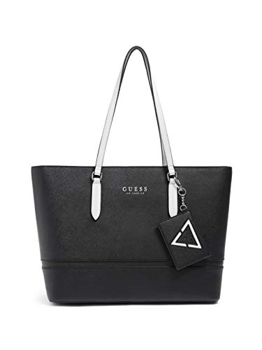 GUESS Factory Women's Layne Logo Tote ()