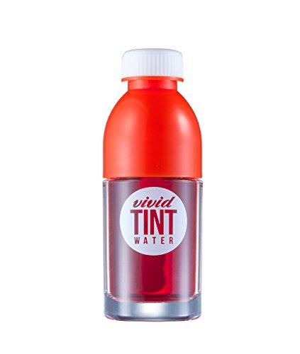 Peripera Vivid Tint Water 0.19 Ounce 004 Grapefruit Squeeze