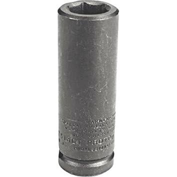 Stanley J07533 Proto 6 Point 3/4-Inch Drive Impact Socket, 2-1/16-Inch Stanley Proto J07533 6 Point 3/4 Drive Impact Socket 2-1/16