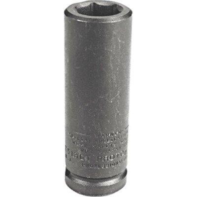 Stanley J07515-LT Proto 6 Point 3/4-Inch Drive Impact Socket, 15/16-Inch Stanley Proto J07515-LT 6 Point 3/4 Drive Impact Socket 15/16