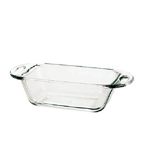 Anchor Hocking 77924 1.5 Quantity Loaf Pan 13381995