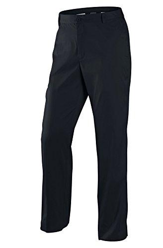 Nike Golf Men's Dri Fit Flat Front Tech Pants 36-30 (Front Flat Tech)