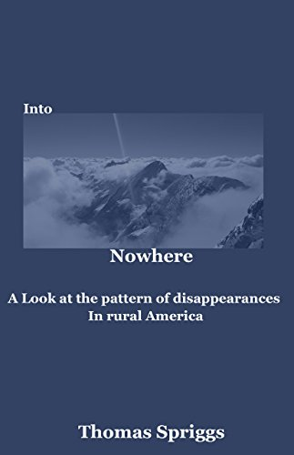 Into Nowhere - Kindle edition by Thomas Spriggs. Religion ...