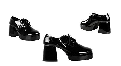 Boland Schoenen Boogie Zwart