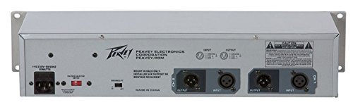 Peavey PV231EQ 31-Band Graphic Equalizer PV 231EQ + (2) Headphones by Unknown (Image #5)