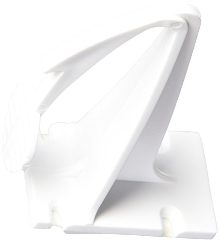 KidCo Adhesive Mount Cabinet/Drawer Lock - White