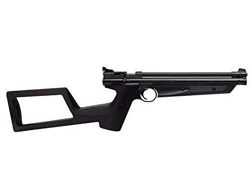 Crosman P1322 With Shoulder Stock, Black air pistol