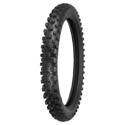 70/100x19 Sedona MX887IT Intermediate/Hard Terrain Tire - Fits: Honda CR80R Expert 1996-2000