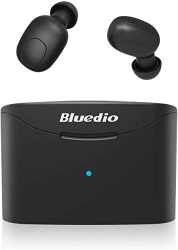 Bluedio Elf Headphones Bluetooth Earphones
