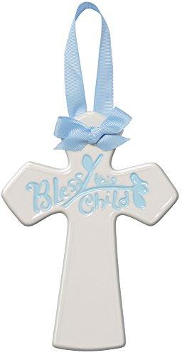 Cross Bless Baby God (C.R. Gibson