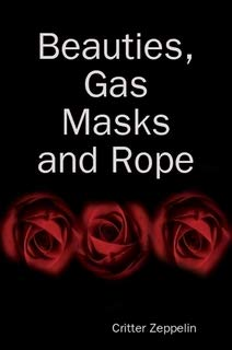 Wholesale Gas Masks (Beauties, Gas Masks and Rope)