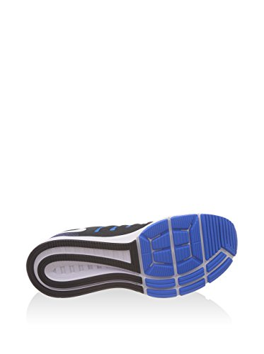 nero Air Blu black blu Uomo Nero Bianco Photo 11 Corsa Nike Zoom Vomero Scarpe Da corridore HvRnqRx