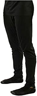 product image for WSI Mens HEATR Tundra Base Layer Pant Black XSmall