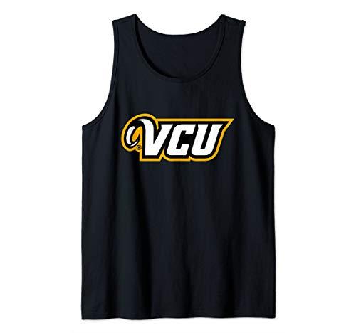 (Virginia Commonwealth University VCU Rams NCAA PPVCU01 Tank Top)