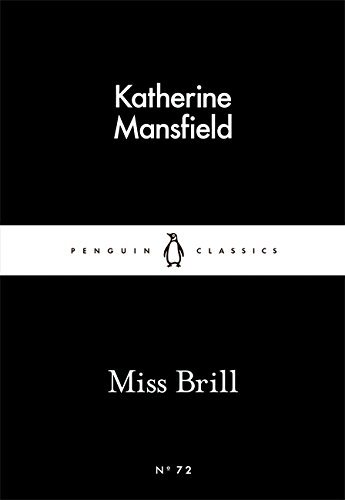 miss brill journal Miss brill by katherine mansfield journal entry #1 12 friday feb 2016 posted by shariaa1 in uncategorized leave a comment miss brill by katherine mansfield (p257-260) summary miss brill is an elderly lady who spends every sunday in a park.