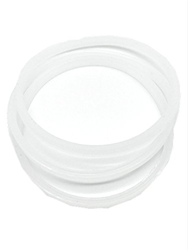 Gasket Part (Sduck 3x Rubber Gasket Replacement Parts for 2.5