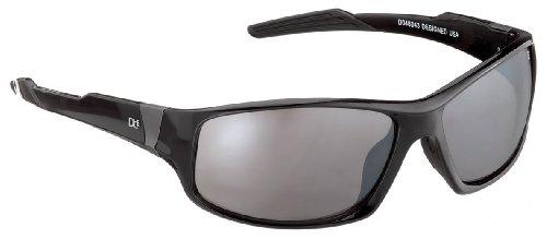 Dice Sport Sonnenbrille, shiny black, D04834-3