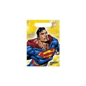 (Superman Returns Treat Bags (8 count))