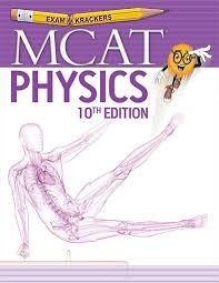 Examkrackers MCAT: Physics
