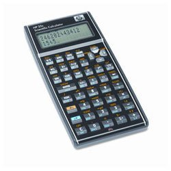 HEW35S – HP 35S Programmable Scientific Calculator (ALG/RPN) With 30KB, Office Central
