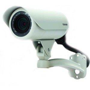 Toshiba Imaging Systems Indoor Outdoor Ip Bullet Camera Ip66 Ir Illumination 3.3 12mm Day Night - 12 Printhead