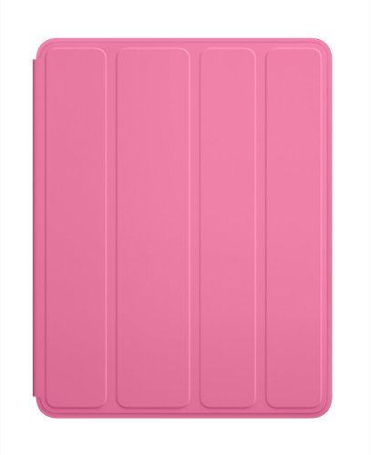 Apple iPad Smart Case (Pink) - MD456LL/A by Apple