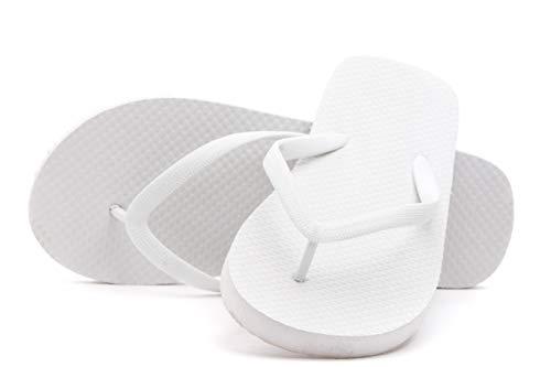 DDI Bulk flip Flops for Women and Men,