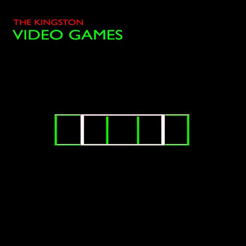 Video Games (Kingston Video)