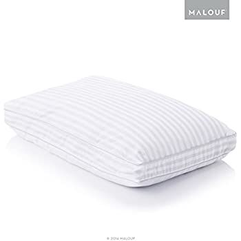 Amazon Com Malouf Z Gelled Microfiber Gel Fiber Filled