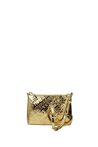 bags Across Gold Love body Polyurethane Women Moschino JC4235PP04KD0 zBnw5FRqB