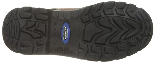 Skechers For Work 77009 Workshire Relaxed Work Fit Steel Toe Boot
