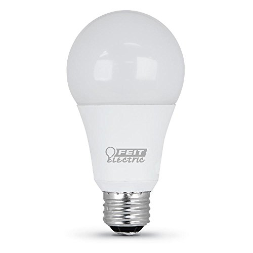 FEIT A50/150/950CA 800/1600/2200 Lumen 5000K 3-Way Non-Dimmable LED ()