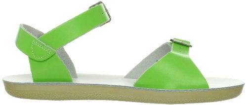 women's little Hoy Lime Water Sandal big Sandals Kid Surfer By Salt Shoe toddler Kid q67w8qg