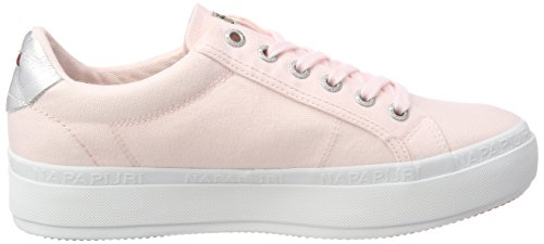 NAPAPIJRI FOOTWEAR Women's Astrid Trainers Pink (Pale Pink) clearance store sale online best store to get cheap online outlet finishline enjoy for sale FzuRNGJ