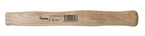 Connex COX850035 Hammerstiel, Esche, doppelt geschweift, für Hammer 800 g, Länge 350 mm
