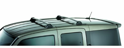 Amazon.com: Honda Genuine Factory Roof Luggage Rack   08L02 SCV 100B; 2003  To 2011 Element: Automotive