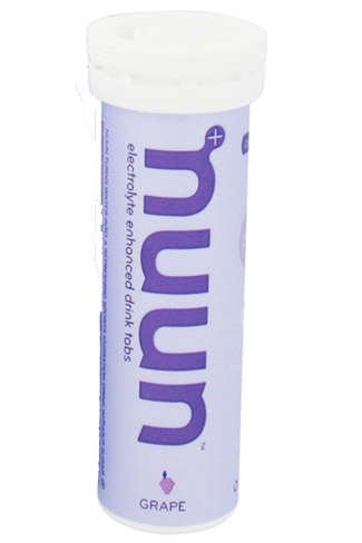 Nuun Active Hydration Grape Drink Tabs (8 pack) 2x 8 pack