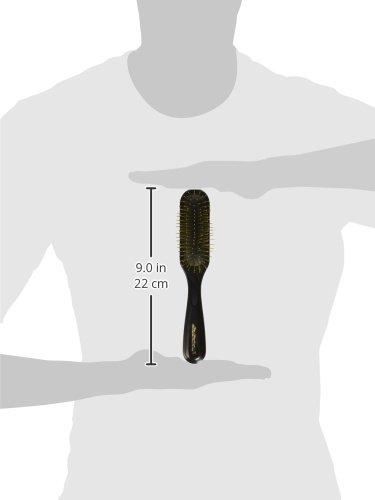 Chris Christensen Oblong Fusion Brush, 27mm
