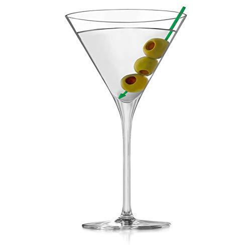Libbey Signature Kentfield Martini Glasses, Set of 4