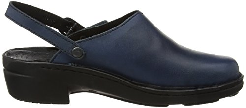 cheap official Josef Seibel Women's Betsy Leather Mule 95920 Abisso (Blue) sale shop cheap price buy discount cheap sale good selling buy cheap 100% authentic KPsGS