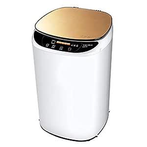 A Washing Machine Mini Lavadora - Secadora Completamente ...