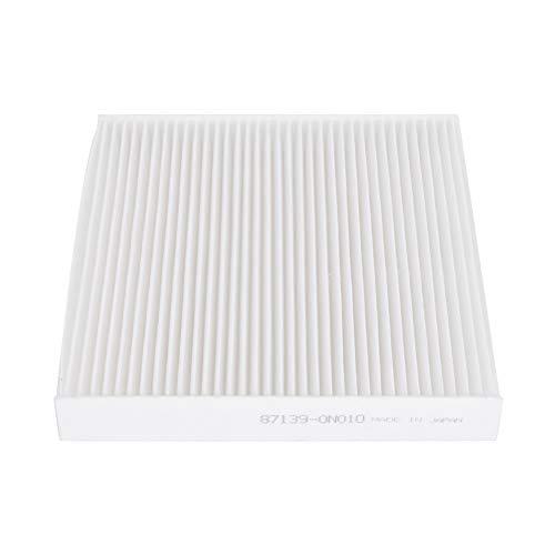 Aramox Car Air Filter, Deodorizing Air Filter for TOYATO PRIUS CELICA CAMARY Dust Air Suction Filter: