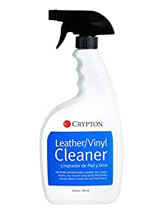 Crypton Leather & Vinyl Cleaner (32 fl. oz.)