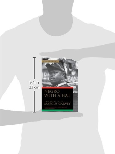 Negro-with-a-Hat-The-Rise-and-Fall-of-Marcus-Garvey