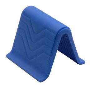 MIU France Silicone Pot Handle Holder, Blue