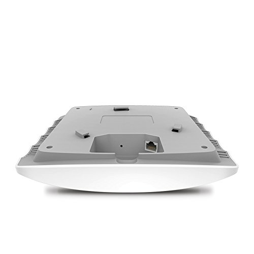 TP-Link EAP225 V3 Wireless MU-MIMO Gigabit Ceiling Mount Access Point, Supports 802.3af PoE and Passive PoE(Injector Included), AC1350 by TP-Link (Image #3)