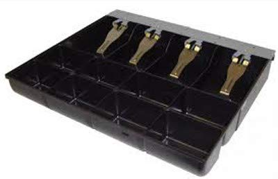 APG Cash Drawer Insert Standard, 21153PACRC