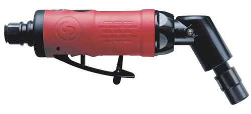 CP9108QB 1 4 Mini 120 Degree AIR DIE GRINDR-CHICAGO PNEUMATIC