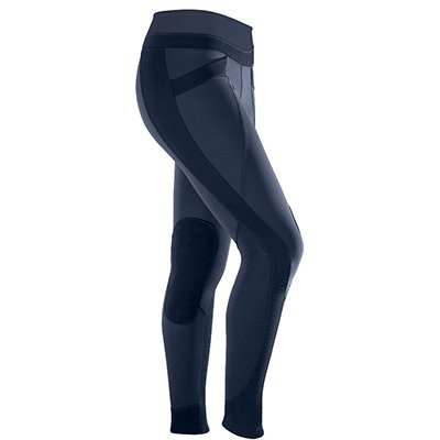 (Irideon Synergy Tights - Ladies - Size:Medium Color:Navy)