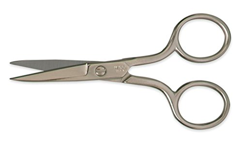 "Cooper Tools Wiss 765 5 1/8"" Sewing and Embroidery Scissors"